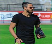 عادل عبد الرحمن عن رمضان صبحي: الأهلي لا يقف على لاعب