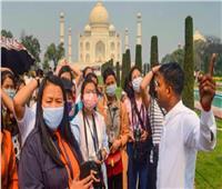 الهند تسجل أكثر من 65 ألف إصابة بكورونا خلال يوم واحد