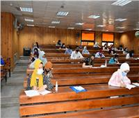 تنسيق الجامعات 2020|  معلومات حول امتحانات القدرات بكلية التربية الرياضية «بنات» حلوان