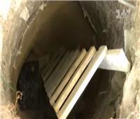 «قلب الأم».. حفرت نفق تحت الأرض لتهرب ابنها من السجن| فيديو