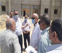 وزير الإسكان: تنفيذ طريق الريفيرا لربط الدائري بالإسكندرية الصحراوي