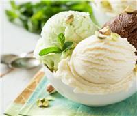 حلو اليوم.. طريقة عمل آيس كريم موز بالبلح