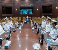 وزير الداخلية: انفاذ القانون بكل حزم وحسم خلال انتخابات مجلس الشيوخ
