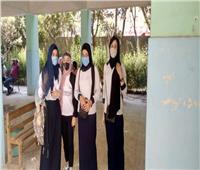 741 ألف 528 طالب وطالبة بالدبلومات الفنية يؤدون الامتحان في سابع أيام الدور الأول