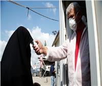 «صحة كردستان العراق»: تسجيل 542 إصابة جديدة بفيروس كورونا