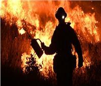 مصرع وإصابة 8 أشخاص إثر إندلاع حريق في مبنى شمال غربي باكستان