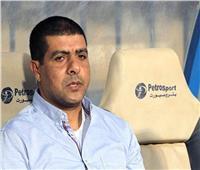 «المصري» يعلن ظهور 16 حالة إصابة بكورونا ويطلب تأجيل مواجهة الحرس