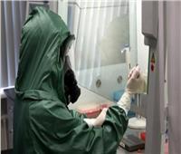 دولة في العالم تتخطى حاجز الألف إصابة بفيروس كورونا.. تعرف عليها