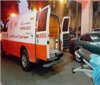 وفاة طفلة متأثرة بجروحها في حادث سير في جنين بفلسطين