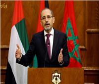 الأردن يؤكد أهمية تضامن المجتمع الدولي مع لبنان