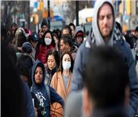 أمريكا تتجاوز 5 ملايين حالة مصابة بكورونا بـ 603 حالات على الأقل