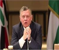 العاهل الأردني: المحنة التي يمر بها لبنان هي محنتنا جميعا