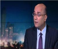 ناجي قمحة: المخبول أردوغان يطلق قناة تخاطب المغرب العربي لبث السموم والكراهية.. فيديو