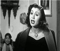 في ذكرى رحيلها.. حقيقة زواج إسماعيل ياسين من ثريا حلمي