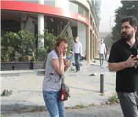 مركز الملك سلمان للإغاثة يقدم مواد غذائية للمتضررين من انفجار مرفأ بيروت