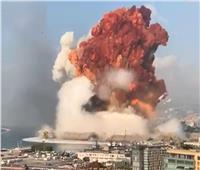 فيديو| خبير يكشف عن مفاجأة حول «انفجار مرفأ بيروت» واستقالات الحكومة اللبنانية
