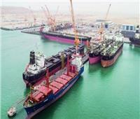 «ميناء الدقم» بوابة اقتصادية وصناعية تطل منها سلطنة عمان على موانئ العالم