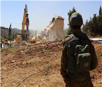 الاحتلال الإسرائيلي يهدم منزلًا فلسطينيًا جنوب بيت لحم