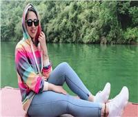 إيناس أبوالنصر: تجربة سفري إلي الصين ممتعة.. ومثلت مصر في «ملكة إفريقيا»