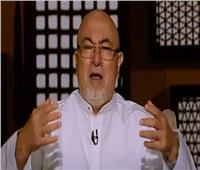 فيديو| خالد الجندى: الحسد قد يكون سبب وفاة مصطفى الحفناوى