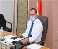 رئيس جامعة سوهاج يحث المواطنين على المشاركة في انتخابات «الشيوخ»