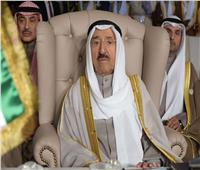 الرئيس السيسي ينعي أمير الكويت