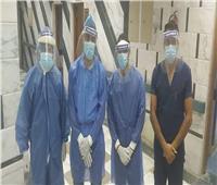 بعد تعافي جميع المصابين.. مستشفيات جنوب سيناء خالية من كورونا