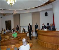 وزير التربية والتعليم: إتاحة محتوى ثقافيمن دواوين ومؤلفات على «بنك المعرفة» مجانًا