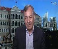فيديو| باحث لبناني: خطاب استقالة «دياب» نسخة مكررة من خطب سابقة