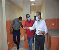 """""""رحمي"""" في ليلة الانتخابات: محافظة الغربية جاهزة لاستقبال العرس الديمقراطي"""
