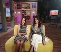 مادلين طبر تكشف أسرارًا جديدة عن الفنانة المغربية هدى مجد