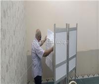 صور | المواطنون يدلون باصواتهم فى انتخابات الشيوخ بمدينة نصر