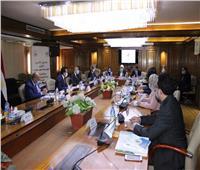 ننشر تفاصيل اجتماع مجلس إدارة صندوق تطوير التعليم