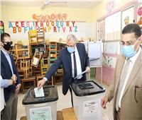 وزير الزراعة: انتخابات مجلس الشيوخ 2020 تعكس حالة الاستقرار وتدعم الحياة النيابية والحزبية