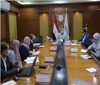 وزير النقل: خطة شاملة لإنشاء موانئ جافة ومناطق لوجيستية وتطوير النقل النهري