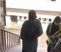الهدوء يسيطر على لجان الاقتراع في أسوان