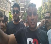 محمود الليثي يشارك في انتخابات مجلس الشيوخ ويوجه رسالة للمواطنين