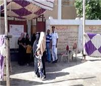 قبل الإدلاء بصوتها.. وفاة سيدة مسنة أمام لجنة لانتخابات الشيوخ بالإسكندرية
