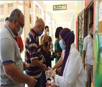 هدوء في أول أيام الانتخابات بلجان السويس والشباب يتصدرون المشهد