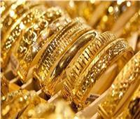 أسعار الذهب في مصر تواصل تراجعها اليوم.. والعيار يفقد 28 جنيها