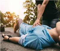 إصابة ضابط ومساعد شرطة بالإغماء أثناء تأمين اللجان الانتخابية بالبحيرة