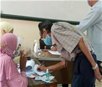«عمليات حقوق الإنسان»: انتظام الاقتراع باللجان الانتخابية وسط إجراءات احترازية للوقاية من كورونا