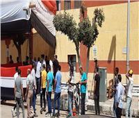 الشباب يتصدر المشهد الانتخابي في مجلس الشيوخ بلجان مدارس وسط البلد