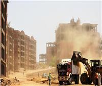 محافظ أسوان: بدء أعمال الشركة الوطنية بمشروع الإسكان المتميز