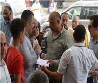 عمليات مستقبل وطن بإمبابة تواصل الحشد لمشاركة المواطنين في انتخابات مجلس الشيوخ