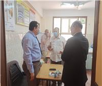 محافظ أسيوط يوجه القيادات التنفيذية ورؤساء المراكز بتفقد لجان الانتخابات
