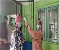 غرفة عمليات مستقبل وطن ببورسعيد: الناخبونيدلون بأصواتهم وسط إجراءات احترازية