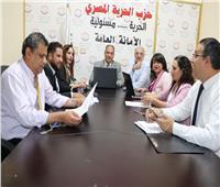 عمليات «الحرية المصري»: السيدات وكبار السن الأكثر إقبالا على اللجان الانتخابية