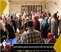 تنسيقية شباب الأحزاب: السيدات والشباب يكتسحون لجان الجيزة