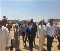 كبرى عائلات الجيزة تحشد الناخبين لدعم مرشحي «مستقبل وطن»